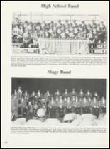1978 Empire High School Yearbook Page 84 & 85