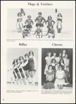 1978 Empire High School Yearbook Page 86 & 87