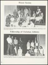 1978 Empire High School Yearbook Page 92 & 93