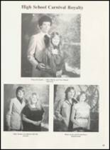 1978 Empire High School Yearbook Page 98 & 99