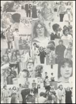 1978 Empire High School Yearbook Page 100 & 101