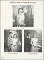 1978 Empire High School Yearbook Page 102 & 103
