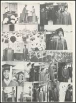 1978 Empire High School Yearbook Page 108 & 109