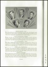 1931 William Penn High School Yearbook Page 42 & 43