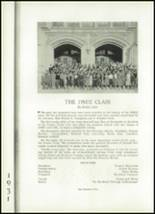 1931 William Penn High School Yearbook Page 112 & 113