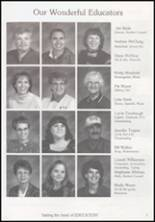 2002 Felt High School Yearbook Page 16 & 17