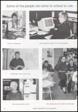 2002 Felt High School Yearbook Page 18 & 19