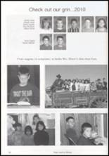 2002 Felt High School Yearbook Page 30 & 31