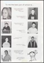 2002 Felt High School Yearbook Page 36 & 37