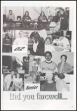 2002 Felt High School Yearbook Page 40 & 41