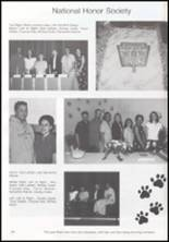 2002 Felt High School Yearbook Page 44 & 45