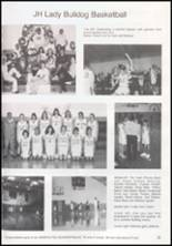 2002 Felt High School Yearbook Page 48 & 49