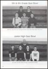 2002 Felt High School Yearbook Page 54 & 55