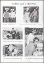 2002 Felt High School Yearbook Page 58 & 59