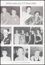 2002 Felt High School Yearbook Page 60 & 61