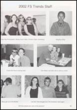 2002 Felt High School Yearbook Page 64 & 65