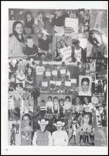 2002 Felt High School Yearbook Page 66 & 67