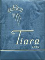 1961 Yearbook Regina High School