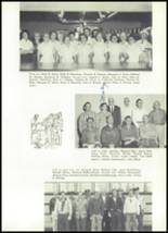 1961 York Suburban High School Yearbook Page 26 & 27