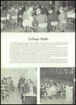 1961 York Suburban High School Yearbook Page 30 & 31