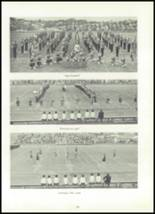 1961 York Suburban High School Yearbook Page 32 & 33