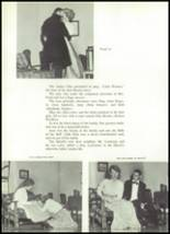 1961 York Suburban High School Yearbook Page 46 & 47