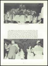 1961 York Suburban High School Yearbook Page 60 & 61