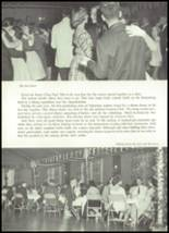1961 York Suburban High School Yearbook Page 62 & 63