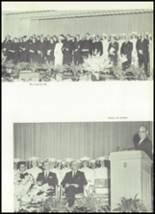 1961 York Suburban High School Yearbook Page 64 & 65