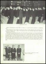 1961 York Suburban High School Yearbook Page 66 & 67