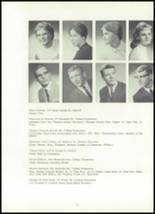 1961 York Suburban High School Yearbook Page 74 & 75