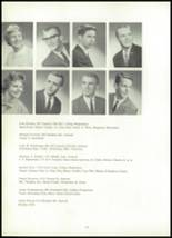 1961 York Suburban High School Yearbook Page 78 & 79