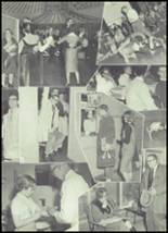 1961 York Suburban High School Yearbook Page 86 & 87