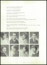 1961 York Suburban High School Yearbook Page 88 & 89