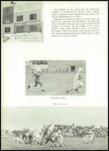 1961 York Suburban High School Yearbook Page 108 & 109