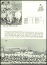 1961 York Suburban High School Yearbook Page 114 & 115