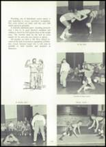 1961 York Suburban High School Yearbook Page 116 & 117