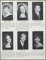 1997 Stillwater High School Yearbook Page 16 & 17