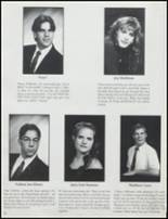 1997 Stillwater High School Yearbook Page 20 & 21