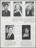 1997 Stillwater High School Yearbook Page 24 & 25