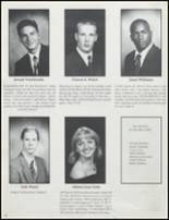 1997 Stillwater High School Yearbook Page 28 & 29