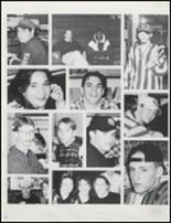 1997 Stillwater High School Yearbook Page 32 & 33