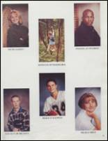 1997 Stillwater High School Yearbook Page 36 & 37