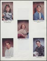 1997 Stillwater High School Yearbook Page 38 & 39