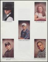 1997 Stillwater High School Yearbook Page 42 & 43