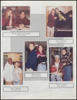1997 Stillwater High School Yearbook Page 50 & 51