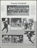 1997 Stillwater High School Yearbook Page 82 & 83