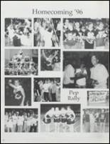 1997 Stillwater High School Yearbook Page 84 & 85