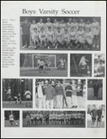 1997 Stillwater High School Yearbook Page 86 & 87
