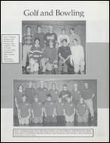 1997 Stillwater High School Yearbook Page 92 & 93